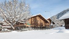 Gstaaderhof Swiss Q Hotel
