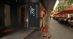 Townhouse Boutique Hotel