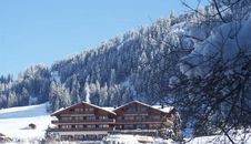 Le Grand Chalet