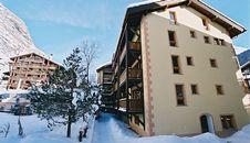Schweizerhof Residence Appartement