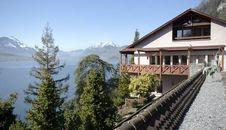 Paradieshotel Rotschuo