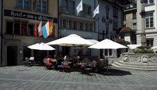 Hotel Schluessel