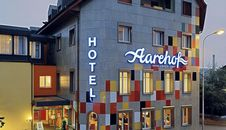 Hotel Aarehof Swiss Quality