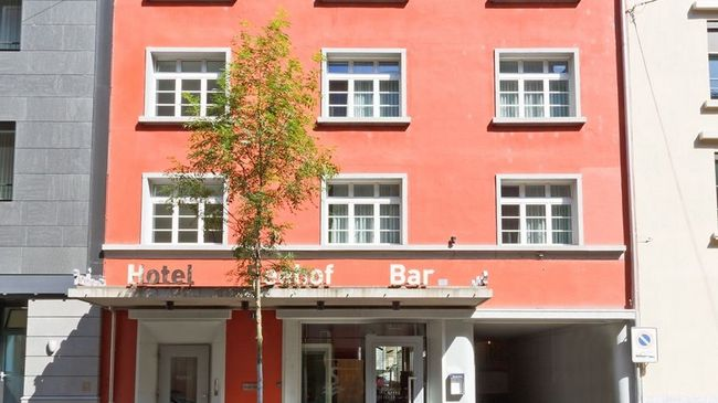 Hotel Seehof Wessling, Weßling, Germany - Booking.com
