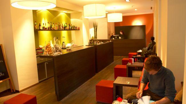 Design hotel plattenhof z rich schweiz tourismus for Designhotel plattenhof