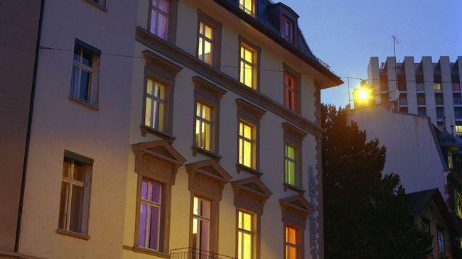 Design hotel plattenhof z rich schweiz tourismus for Design hotel plattenhof zurich