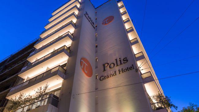 Polis Grand Hotel