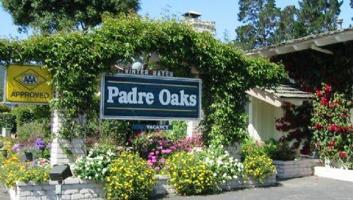 Padre Oaks Hotel