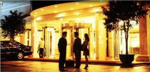 Jing Li Hotel International