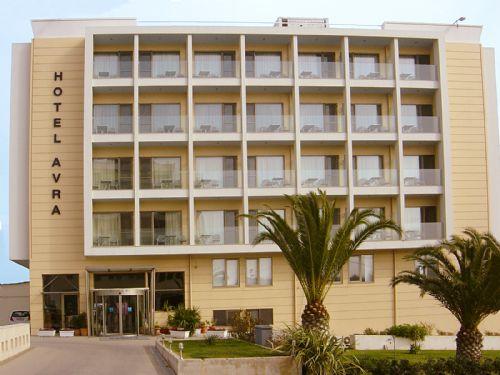 Avra Rafina Hotel