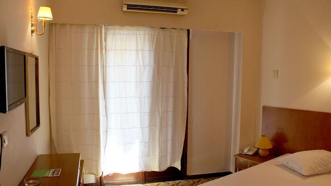 Single room ECONOMY