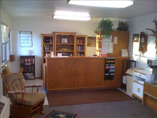 Nites Inn Motel - Ellensburg, WA 98926