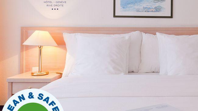 Hotel Drake Longchamp Swiss Q