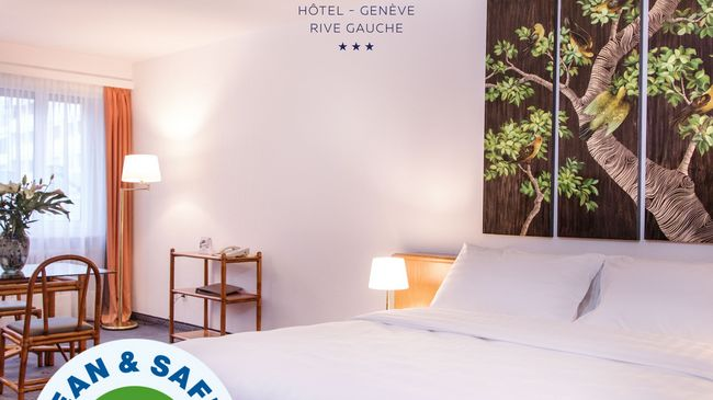 Hotel Sagitta Swiss Q