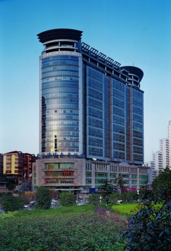 Suning Universal Hotel All-Suites