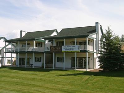 Hawk s eye golf course hotels hawk s eye golf course