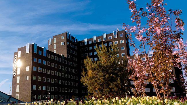 Supranational Hotels Portfolio