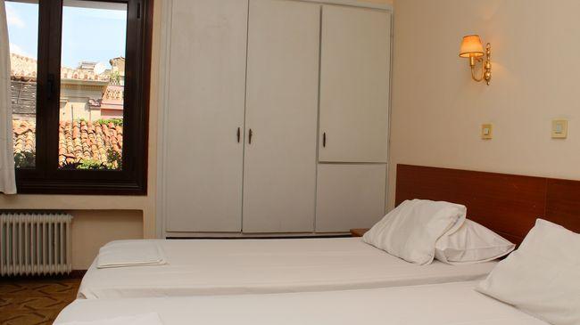 Double room Economy