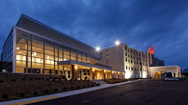 Harlows Casino Resort And Spa